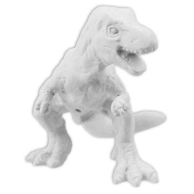 T-Rex ceramic