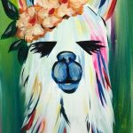 Drama Llama at Creatively Uncorked https://creativelyuncorked.com/
