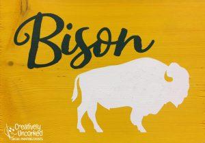 Bison16x11