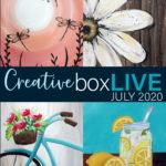 Bicycle Basket CBL 7/21/2020