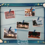 Canvas Photo Hanger at Creatively Uncorked https://creativelyuncorked.com/