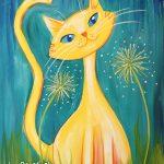 Dandy Cat