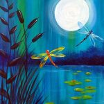 Dragonfly Night