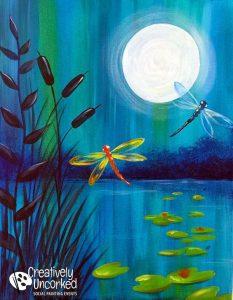 Dragonfly Night