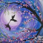 Flight of the Hummingbirds at Creatively Uncorked https://creativelyuncorked.com/
