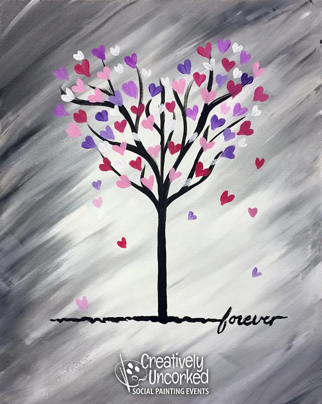 Forever Tree