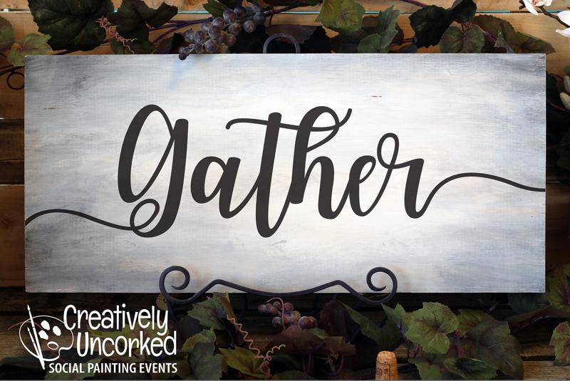 Gather 24x11
