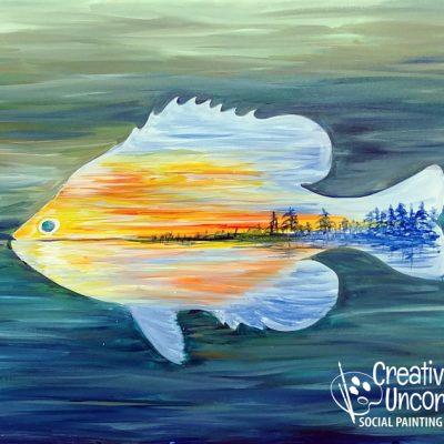 Lake Sunfish