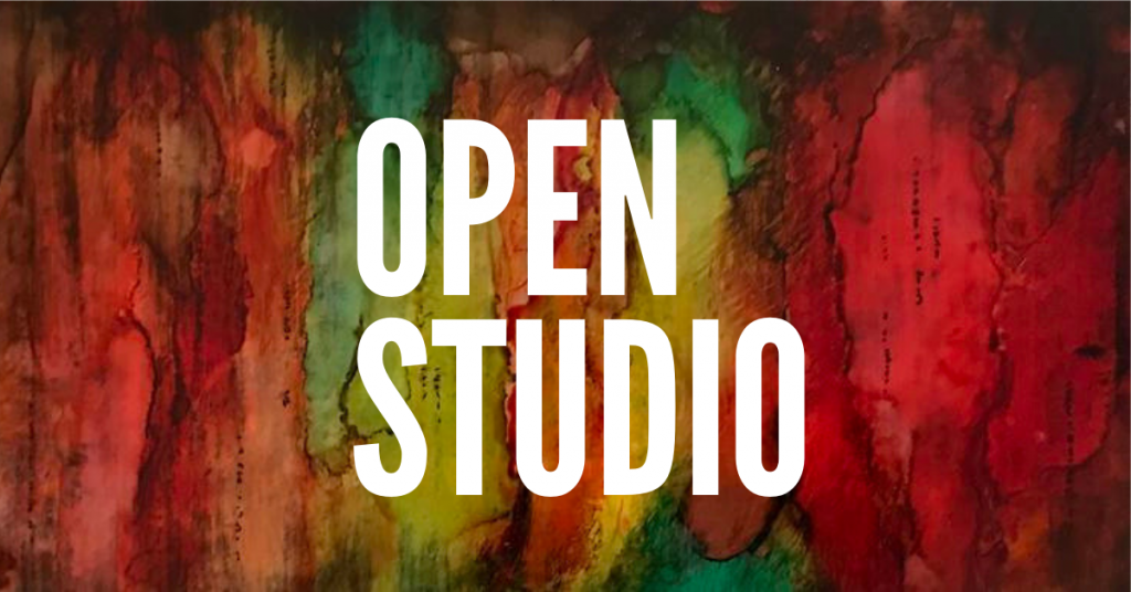Open Studio at Creatively Uncorked https://creativelyuncorked.com/