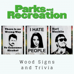 Parks and Rec at Creatively Uncorked https://creativelyuncorked.com/