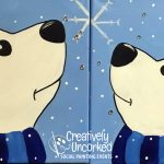 Painting Pals: Polar Bears *NEW* 11/23/2019