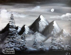 Silver Mountain
