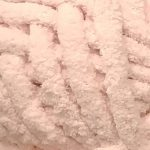 Chunky Blanket Knitting 12/8/2019