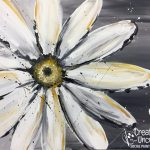 Splash of Daisy @ Creatively Uncorked https://creativelyuncorked.com/
