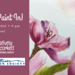 Spring Paint In RRWS
