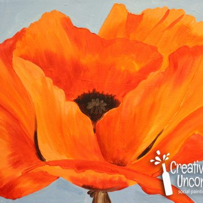 O'Keefe Poppy