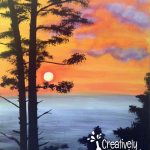 Shore Trees